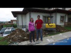 reparacion de piscinas Asturias Gijon Oviedo fugas piscina