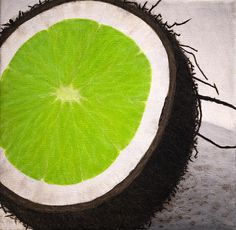 Put the Lime in the Coconut by Philip Guiver