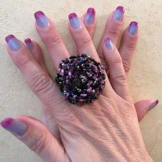 """Mi piace"": 0, commenti: 1 - Debora (@stabilmente_instabile) su Instagram: ""#nail #nails #nailart #nailsart #gel #gelnails #gelnailart #chamaleon #chamaleonnails #chamaleongel…"""