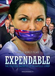Twelve years ago today (8th October 2004) Schapelle Corby was arrested when she collected her luggage in Bali. To her shock and horror, 4.2 kg of marijuana was found in her boogie-board bag. Despit…