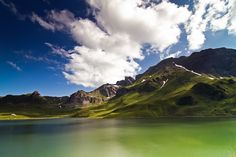 Melchsee-Frutt by Ercan Akkaya on 500px