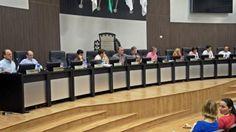 Sessões da Câmara Municipal de Campo Mourão