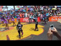 CAPORALES SAN MARTIN 2015 - YouTube