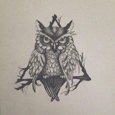 Owl Triangle