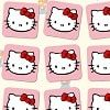 Hello Kitty Memory Flash Game. Find matching pairs of cards by flipping on them. Play Free Hello Kitty Memory Game Online.