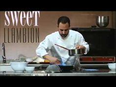 ▶Demostración Callebaut - Josep María Ribe. Demostración de alta repostería en el Sweet Llambión 2012 - Salón de los Aromas y los Sabores Dulces Comarca de Avilés. Celebrado en el Palacio de Camposagrado los días 11, 12 y 13 de mayo de 2012.