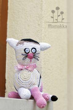 mamakka cat