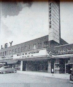 Twinbrook movie theatre