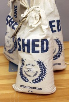 You can find house-milled flour at the Healdsburg Shed -- and a whole lot more. Healdsburg Shed, Community Space, Farm Stand, Zero Waste, Chefs, Restaurants, Retail, Unique, Garden