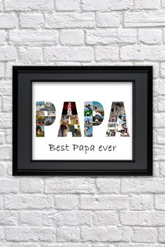 Personalized father gift from daughter Custom papa gifts ideas Papa birthday gift Father gift ideas Custom papa gift Personalized Fathers Day Gifts, Diy Gifts For Dad, Diy Father's Day Gifts, Fathers Day Presents, Father's Day Diy, Grandpa Gifts, Happy Fathers Day, Grandfather Gifts, Anniversary Gifts For Him