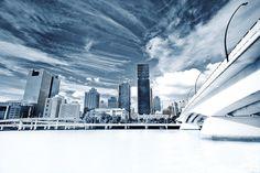 Brisbane by BoholmPhotography.deviantart.com on @deviantART