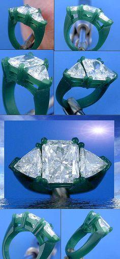 E-Ring Search: Radiant w/ Trillions