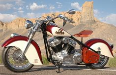 Indian motorcycle all day real head turner Vintage Indian Motorcycles, American Motorcycles, Vintage Bikes, Vintage Motorcycles, Custom Motorcycles, Harley Davidson Motorcycles, Cars And Motorcycles, Indian Motors, Classic Bikes