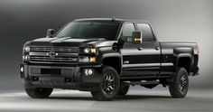 Win the 2016 Chevy Silverado