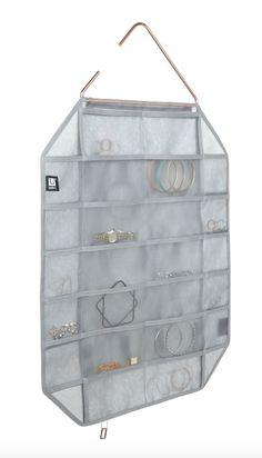 Facetta Jewelry Organizer