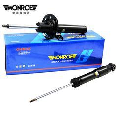 Monroe  rear car shock absorber G1217 for  NISSAN  Teana  Original  series auto part(pack of 1) #Affiliate