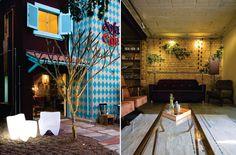 Blog Orange Design: Decoração e tal: Sofá Café