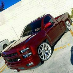 I truly enjoy this color for this car Chevy Silverado Single Cab, Silverado Truck, Chevy Pickup Trucks, Classic Chevy Trucks, Gm Trucks, Chevy Pickups, Chevrolet Silverado, Pickup Camper, Silverado 1500