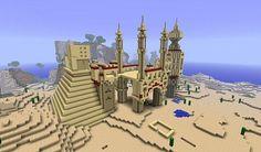 Minecraft Screenshot - FanUp Community