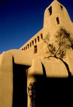 New Mexico Museum of Art, Santa Fe, NM