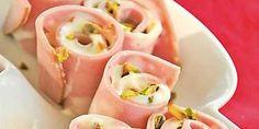Sushi di Mortadella e Stracchino