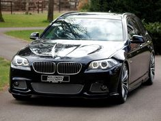 2012 Kelleners Sport BMW 5-Series Touring