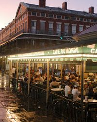 New Orleans Restaurants from Food & Wine