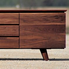 Eastvold Classic Sideboard - modern - buffets and sideboards - by Design Public Diy Garden Furniture, Cabinet Furniture, Design Furniture, Plywood Furniture, Unique Furniture, Cheap Furniture, Wooden Furniture, Luxury Furniture, Furniture Makeover