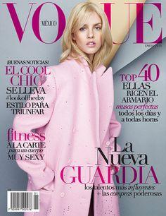 Parution de Presse: PLUME VOYAGE et Capsule de Plume dans Vogue Mexique. Press Release: PLUME VOYAGE and Capsule de Plume in Vogue México. #VogueMagazine #Mexico
