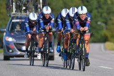 Hitec Products women's team resorts to crowdfunding in order to complete season and ensure survival - Cycling Weekly Cycling Weekly, Resorts, Survival, Bicycle, Articles, Racing, Seasons, Products, Women