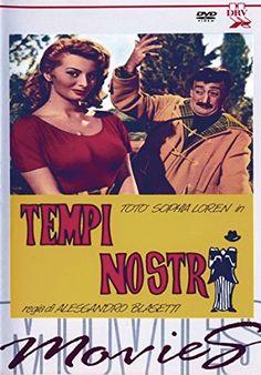 Tempi nostri - Zibaldone n. 2 (1954)