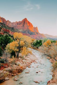 10 Best National Parks In The USA To Visit