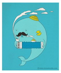 illustration, Heng Swee Lim