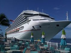 Carnival Freedom Review and Tips.