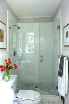 11 best walk in shower enclosures images compact bathroom small rh pinterest com