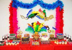 Festa infantil: Carnaval - Bebê.com.br