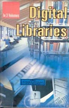 Modernization of libraries starting from computerization of libraries services has reached to new heights viz. This publication deals in depth the knowledge about the strategies for digital collection management and long term access to Botanical Science, Library Services, Biologist, Knowledge, Public, Digital, Libraries, Books, Life