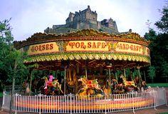 Scotland - Edinburgh - Carousel.jpg 504×343 pixels