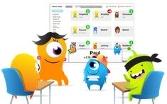 I just wanted to do a quick share today about a wonderful classroom management tool called Class Dojo. Class Dojo is wonderful! Classroom Timer, Classroom Tools, School Classroom, Classroom Activities, Classroom Organization, Classroom Management, Class Management, Classroom Ideas, Class Dojo