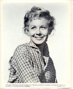 Randy Stuart Actress-Miss Nellie on Wyatt Earp.