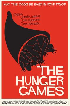 This would be a great addition to a home theater room. This poster alone gives me inspiration for designing a theater. Saul Bass inspired Hunger Games Poster by ~DeathlyTriforce on deviantART Hunger Games Poster, The Hunger Games, Hunger Games Catching Fire, Hunger Games Trilogy, Saul Bass Posters, Film Posters, Tribute Von Panem, Alternative Movie Posters, Graphic Design Posters