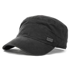 Hats & Caps, Men's Hats & Caps, Baseball Caps,Military Army Corps Cap For Men Sun Baseball Hat For Hiking Running Women - Typea_darkgrey - Caps Cheap Wholesale Clothing, Baseball Socks, Baseball Caps, Baseball Uniforms, Black Top And Jeans, Celebrity Casual Outfits, Best Basketball Shoes, Basketball Birthday, Military Army