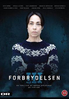 Bestil Forbrydelsen 3 (Dvd) : CD og DVD fra Musikboden.dk