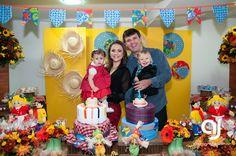 decoração festa infantil junina - Pesquisa Google