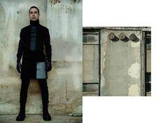Visions of the Future: Feher (Marko Feher Design)