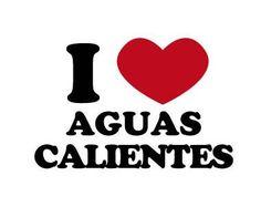 ♥ Aguascalientes!