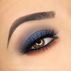 makeupgeekcosmetics eyeshadows in friend zone, brownie points, nautica and Morocco. luxe longwear eye pencil in jet. Gorgeous Makeup, Pretty Makeup, Love Makeup, Makeup Inspo, Makeup Art, Hair Makeup, Eye Makeup Tips, Makeup Goals, Eyeshadow Makeup