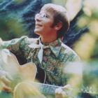 John Denver... I was raised on his music!!!
