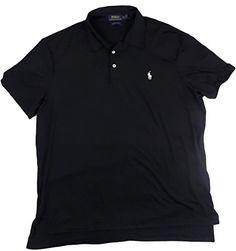 POLO RALPH LAUREN Polo Ralph Lauren Men'S Performance Pony Polo Shirt. #poloralphlauren #cloth #