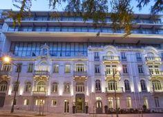 Hotel Porto Bay Liberdade em Lisboa